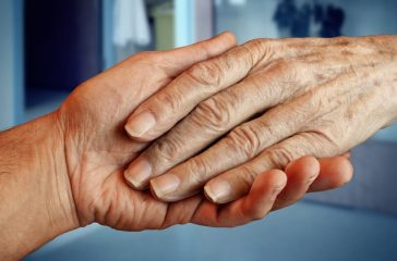 COVID-RELATED DEATHS RISE 46%