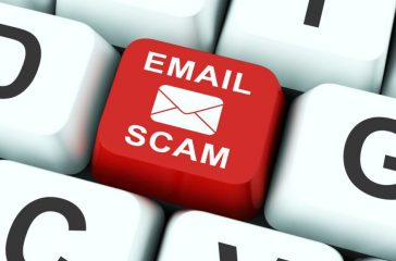 HOW TO HANDLE A NIGERIAN EMAIL SCAMMER