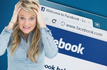 10 THINGS TO HATE ABOUT FACEBOOK