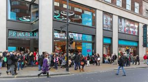 PRIMARK TO GIVE IN-STORE COVID VACCINES AS THAT'S WHERE MOST BRITS HANG OUT