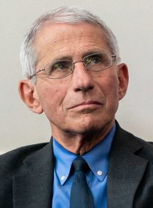 Anthony Fauci admitted covid vaccines have not yet received official FDA approval