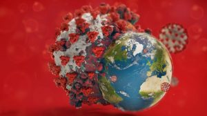 NEW 'SUPER VIRUS' FROM BRAZIL EXPECTED TO CAUSE THIRD WAVE