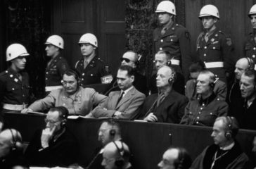 GERMAN LAWYER PREPARING 'NUREMBERG TRIALS' FOR THOSE RESPONSIBLE FOR COVID SCAM