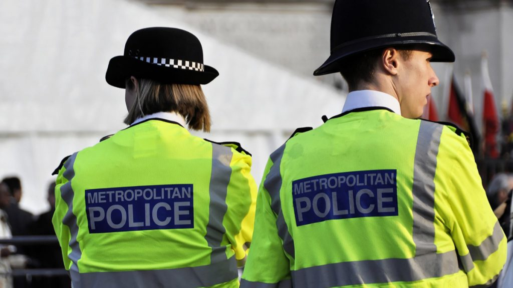 The extended Act has given police more powers