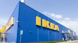 Ikea reopens to record queues as customers demand to know why there was 'one f*cking screw missing'