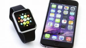 APPLE WATCH CAN HELP DETECT COVID-19 'BEFORE' SYMPTOMS APPEAR