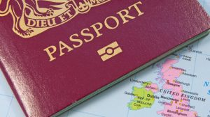 UK passport backlog reaches 400,000 after Britons endure 'staycations'