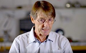 Dr. Mike Yeadon, former Chief Scientist and Vice President of Pfizer (Photo: IMDb)
